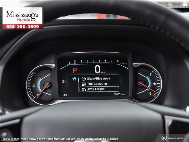 2019 Honda Pilot Touring (Stk: 326979) in Mississauga - Image 14 of 23