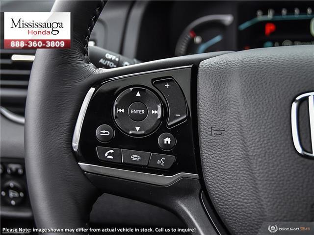 2019 Honda Pilot Touring (Stk: 326979) in Mississauga - Image 15 of 23