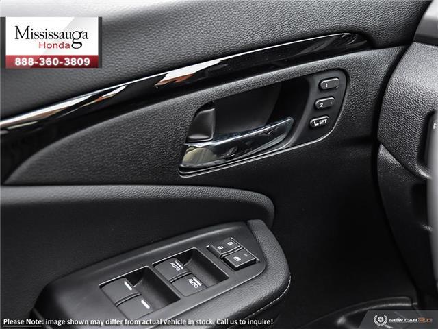 2019 Honda Pilot Touring (Stk: 326979) in Mississauga - Image 16 of 23