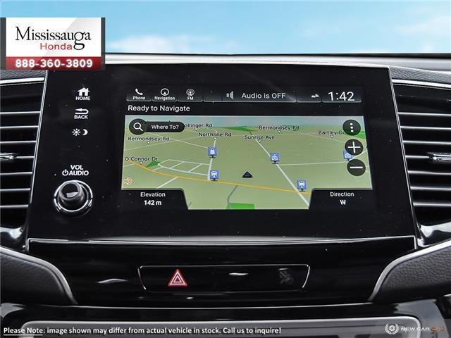 2019 Honda Pilot Touring (Stk: 326979) in Mississauga - Image 18 of 23