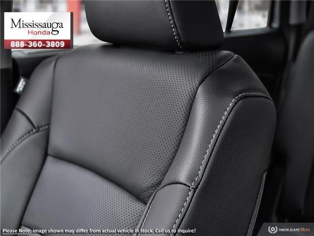 2019 Honda Pilot Touring (Stk: 326979) in Mississauga - Image 20 of 23