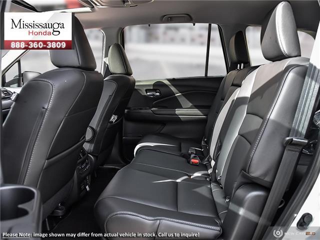 2019 Honda Pilot Touring (Stk: 326979) in Mississauga - Image 21 of 23