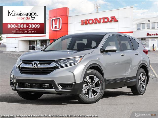 2019 Honda CR-V LX (Stk: 326985) in Mississauga - Image 1 of 23