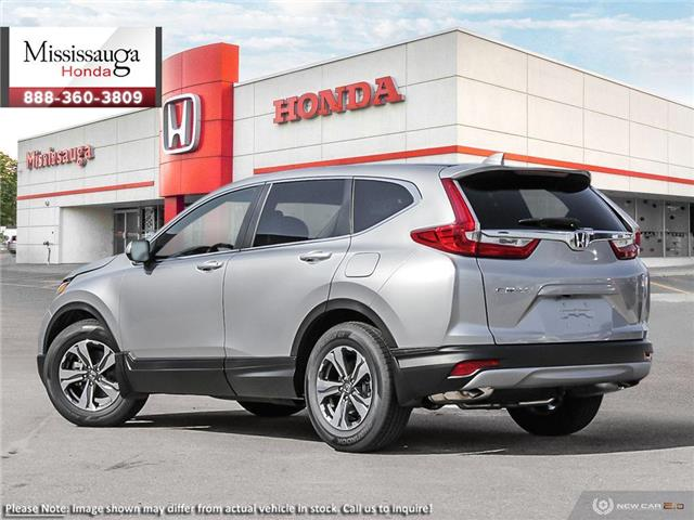 2019 Honda CR-V LX (Stk: 326985) in Mississauga - Image 4 of 23