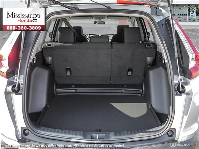 2019 Honda CR-V LX (Stk: 326985) in Mississauga - Image 7 of 23