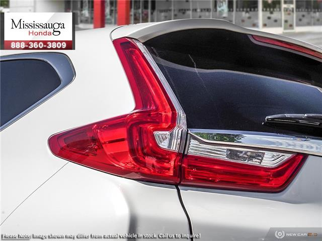 2019 Honda CR-V LX (Stk: 326983) in Mississauga - Image 11 of 23