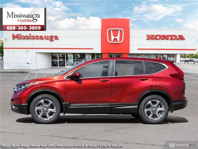 2019 Honda CR-V EX (Stk: 326990) in Mississauga - Image 3 of 22