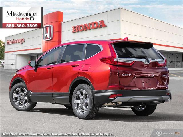 2019 Honda CR-V EX (Stk: 326990) in Mississauga - Image 4 of 22