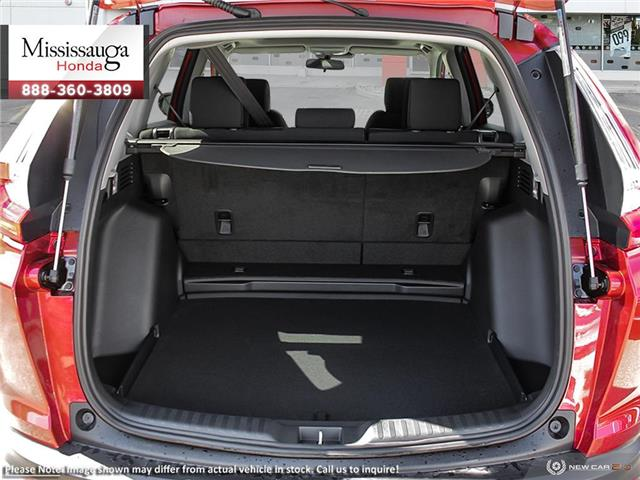 2019 Honda CR-V EX (Stk: 326990) in Mississauga - Image 7 of 22