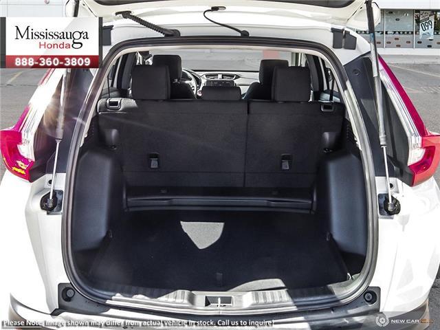 2019 Honda CR-V LX (Stk: 326982) in Mississauga - Image 7 of 23