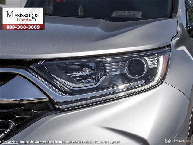 2019 Honda CR-V LX (Stk: 326981) in Mississauga - Image 10 of 23