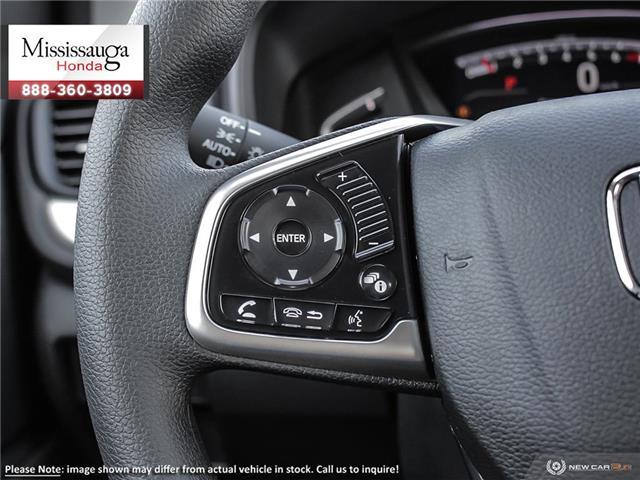 2019 Honda CR-V LX (Stk: 326981) in Mississauga - Image 15 of 23