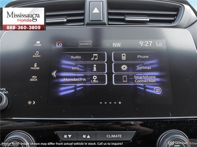 2019 Honda CR-V LX (Stk: 326981) in Mississauga - Image 18 of 23
