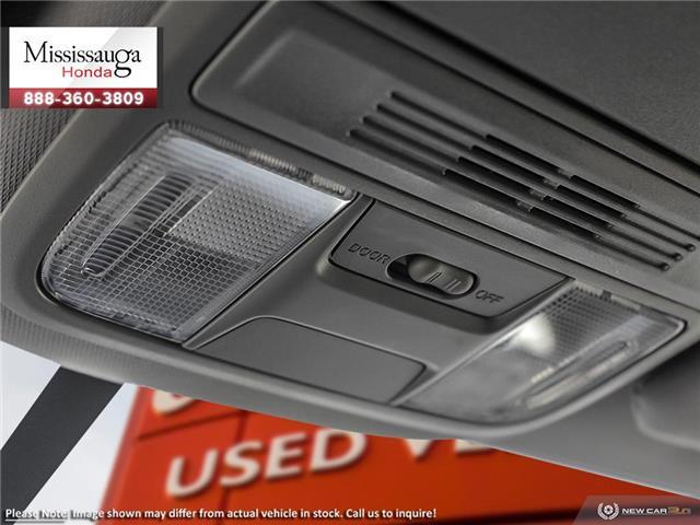2019 Honda CR-V LX (Stk: 326981) in Mississauga - Image 19 of 23
