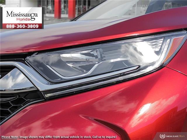 2019 Honda CR-V EX (Stk: 326991) in Mississauga - Image 10 of 22
