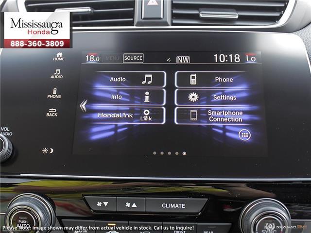 2019 Honda CR-V EX (Stk: 326991) in Mississauga - Image 17 of 22