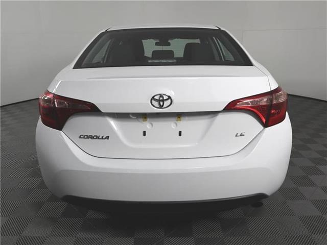 2019 Toyota Corolla LE (Stk: U11205R) in London - Image 6 of 30