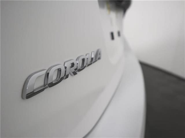 2019 Toyota Corolla LE (Stk: U11205R) in London - Image 11 of 30