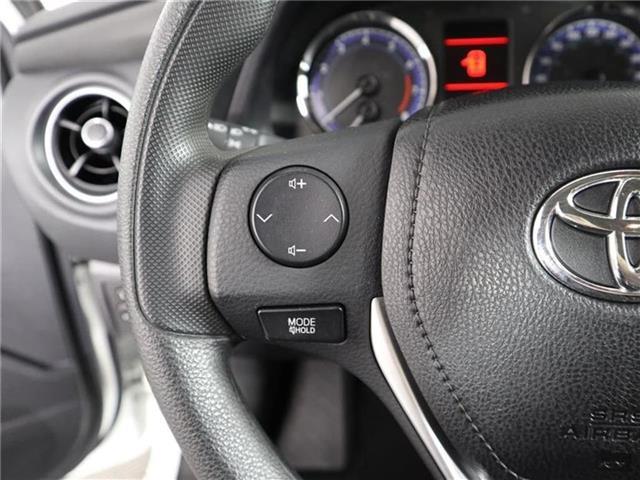 2019 Toyota Corolla LE (Stk: U11205R) in London - Image 23 of 30