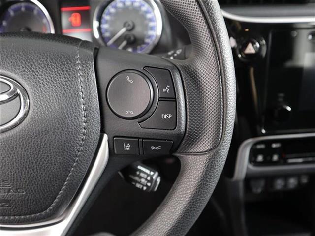 2019 Toyota Corolla LE (Stk: U11205R) in London - Image 24 of 30