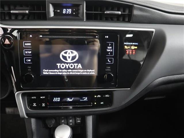 2019 Toyota Corolla LE (Stk: U11205R) in London - Image 26 of 30
