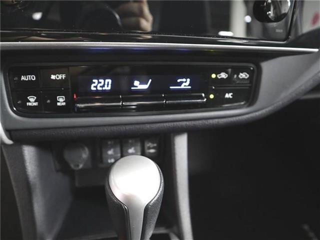2019 Toyota Corolla LE (Stk: U11205R) in London - Image 28 of 30