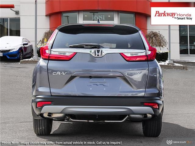 2019 Honda CR-V LX (Stk: 925498) in North York - Image 5 of 23