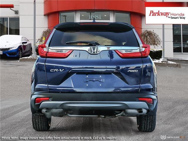 2019 Honda CR-V EX (Stk: 925499) in North York - Image 5 of 23