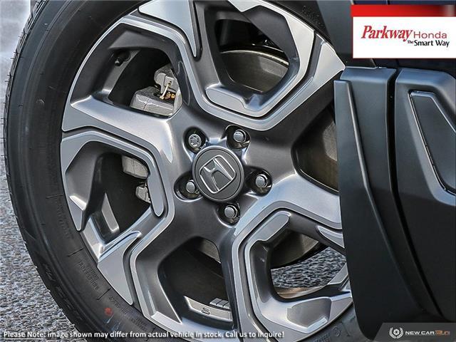 2019 Honda CR-V EX (Stk: 925499) in North York - Image 8 of 23