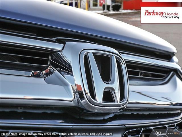 2019 Honda CR-V EX (Stk: 925499) in North York - Image 9 of 23