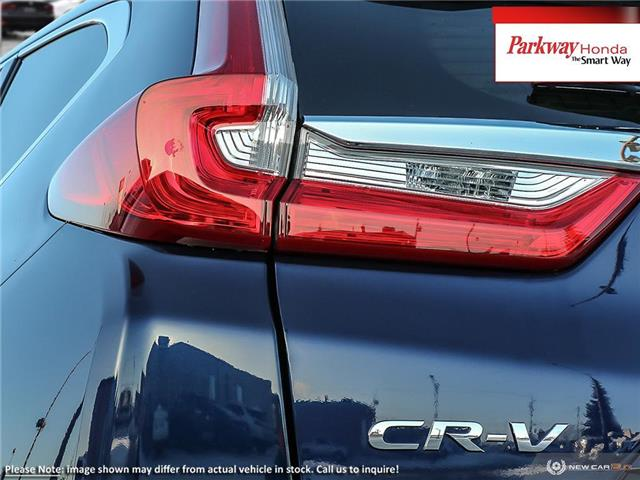 2019 Honda CR-V EX (Stk: 925499) in North York - Image 11 of 23