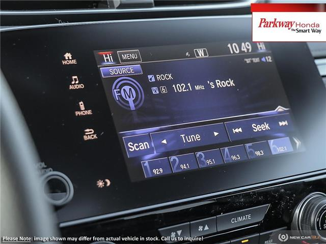 2019 Honda CR-V EX (Stk: 925499) in North York - Image 18 of 23