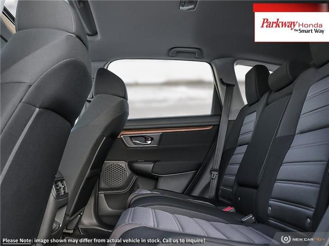 2019 Honda CR-V EX (Stk: 925499) in North York - Image 21 of 23