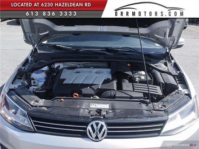 2011 Volkswagen Jetta 2.0 TDI Highline (Stk: 5773) in Stittsville - Image 7 of 28