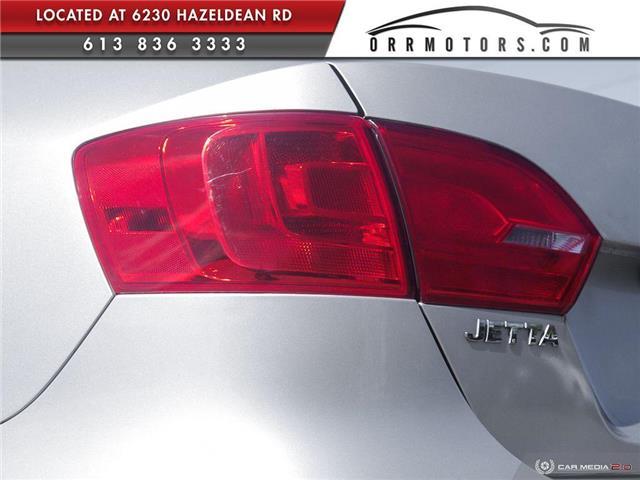 2011 Volkswagen Jetta 2.0 TDI Highline (Stk: 5773) in Stittsville - Image 11 of 28