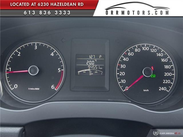 2011 Volkswagen Jetta 2.0 TDI Highline (Stk: 5773) in Stittsville - Image 14 of 28