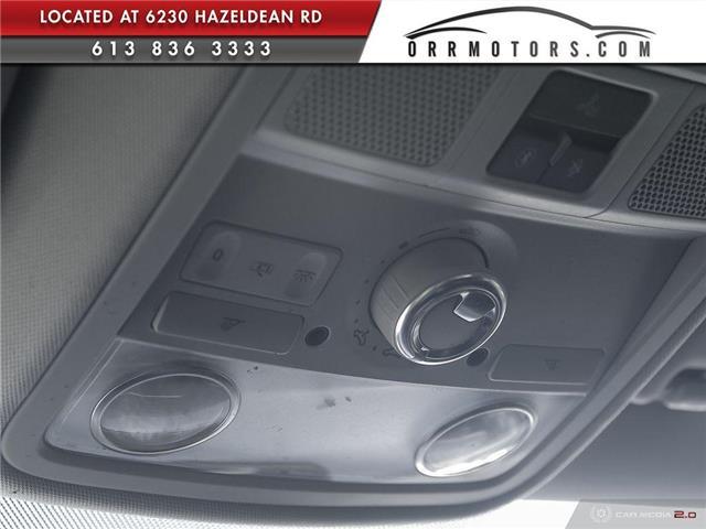 2011 Volkswagen Jetta 2.0 TDI Highline (Stk: 5773) in Stittsville - Image 21 of 28