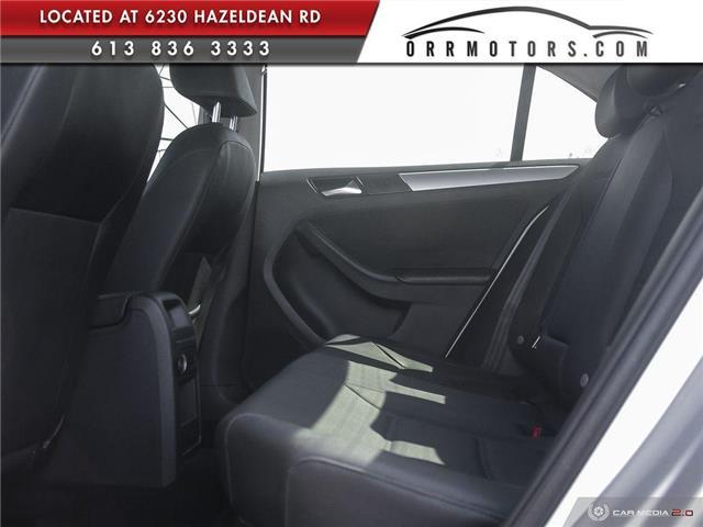 2011 Volkswagen Jetta 2.0 TDI Highline (Stk: 5773) in Stittsville - Image 23 of 28