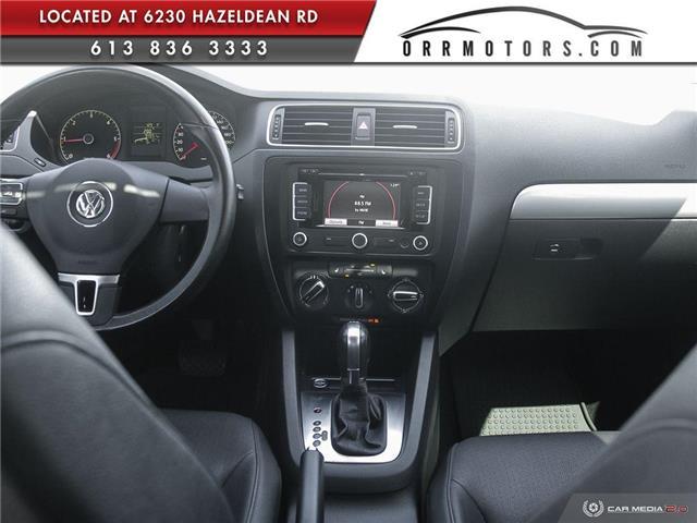 2011 Volkswagen Jetta 2.0 TDI Highline (Stk: 5773) in Stittsville - Image 24 of 28