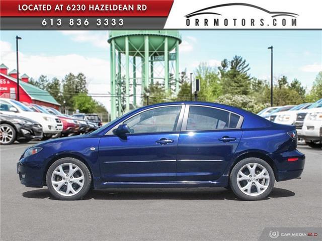 2008 Mazda Mazda3 GT (Stk: 5637-1) in Stittsville - Image 3 of 28