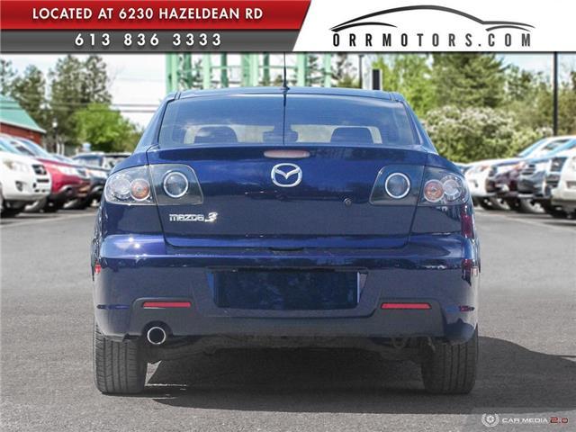 2008 Mazda Mazda3 GT (Stk: 5637-1) in Stittsville - Image 5 of 28