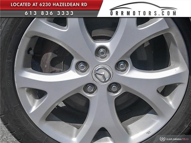 2008 Mazda Mazda3 GT (Stk: 5637-1) in Stittsville - Image 7 of 28