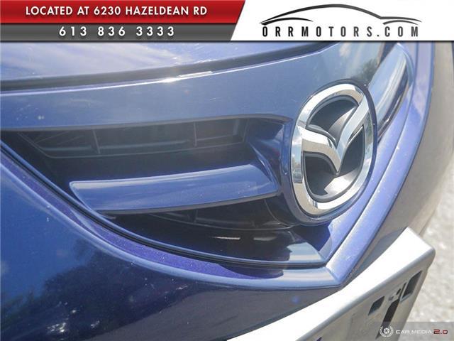2008 Mazda Mazda3 GT (Stk: 5637-1) in Stittsville - Image 8 of 28