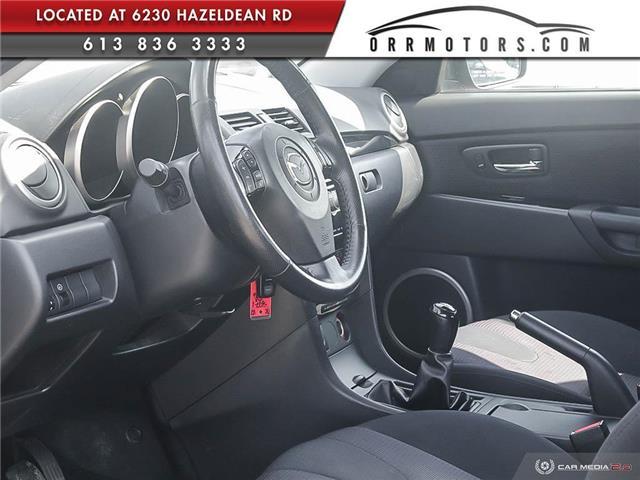 2008 Mazda Mazda3 GT (Stk: 5637-1) in Stittsville - Image 12 of 28