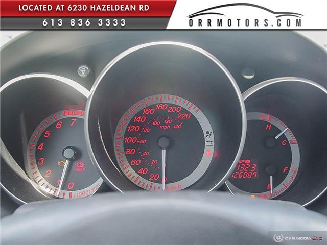 2008 Mazda Mazda3 GT (Stk: 5637-1) in Stittsville - Image 14 of 28