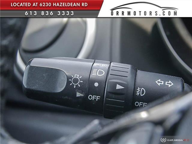 2008 Mazda Mazda3 GT (Stk: 5637-1) in Stittsville - Image 15 of 28
