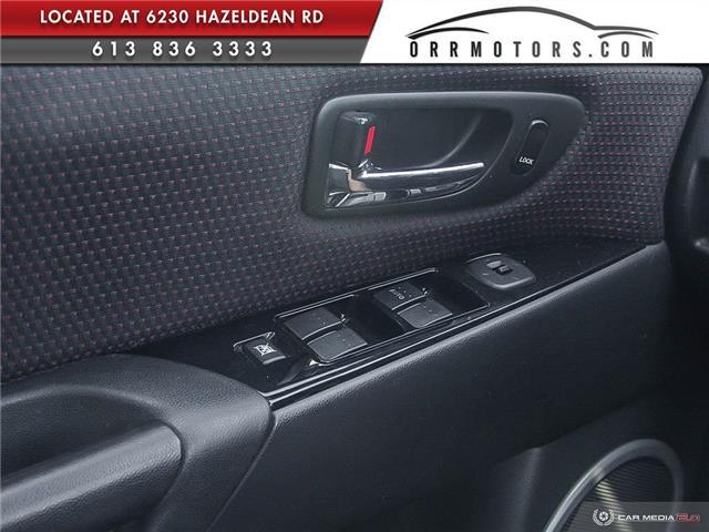 2008 Mazda Mazda3 GT (Stk: 5637-1) in Stittsville - Image 16 of 28