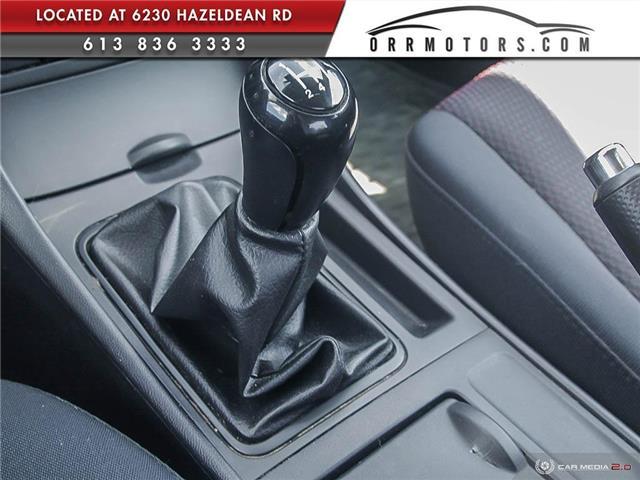 2008 Mazda Mazda3 GT (Stk: 5637-1) in Stittsville - Image 18 of 28