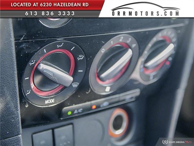 2008 Mazda Mazda3 GT (Stk: 5637-1) in Stittsville - Image 19 of 28