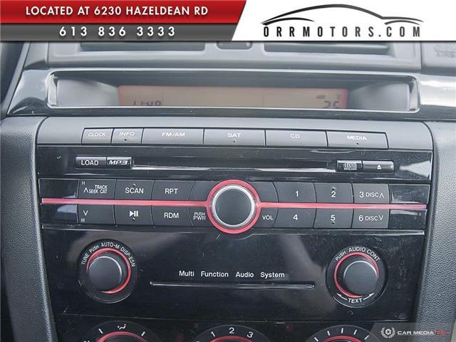 2008 Mazda Mazda3 GT (Stk: 5637-1) in Stittsville - Image 20 of 28